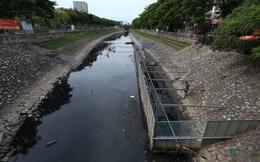 Lấy nước sông Hồng hồi sinh Tô Lịch có khả thi?