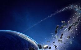 1001 thắc mắc: Đổ rác ra ngoài vũ trụ có dễ không?