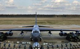 """Mỹ tìm cách """"cải tạo"""" B-52 thành máy bay có khả năng phóng tên lửa?"""