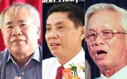 Công bố quyết định kỷ luật 3 lãnh đạo Khánh Hòa của Ban bí thư
