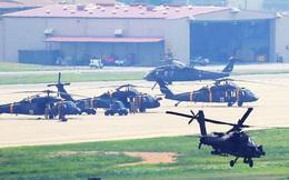 Tuyên bố bất thường của Ủy ban Quốc vụ Triều Tiên trước thời điểm Mỹ - Hàn tập trận