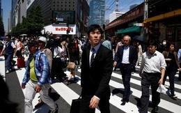 """Kinh tế Nhật Bản giảm tốc mạnh vì """"vạ lây"""" thương chiến Mỹ-Trung"""