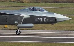 """Không quân Trung Quốc sẽ """"bắt kịp"""" Mỹ vào năm 2030?"""