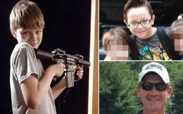 Sát nhân trẻ với tội ác sát hại bố ruột và một học sinh từ khi mới 14 tuổi, lên kế hoạch chi tiết từ đầu khiến ai cũng rùng mình