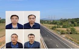 Sai phạm tại cao tốc Đà Nẵng-Quảng Ngãi: Bắt 4 cán bộ là kết cục biết trước