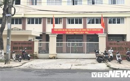 Hé lộ nguyên nhân Phó phòng Ủy ban Kiểm tra Quảng Nam chết trong phòng làm việc
