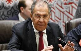Ông Lavrov: Quan hệ Nga-Việt không bị ảnh hưởng bởi môi trường bên ngoài