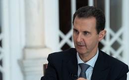 """TT Assad hé lộ thông tin """"rùng mình"""" về Mỹ, người Kurd"""