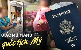 """Bên trong """"khách sạn sinh nở"""" mang giấc mơ quốc tịch Mỹ của các bà mẹ Trung Quốc và những nỗi niềm không phải ai cũng hiểu"""