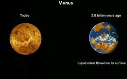 Video: Mặt Trời và các hành tinh trông thế nào cách đây 3,8 tỷ năm?