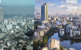 Phát triển Việt Nam thập niên 2020 có thể học tập gì từ Nhật Bản những năm 1960?