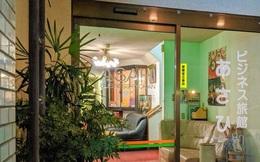 Khách sạn Nhật Bản livestream toàn cảnh sinh hoạt của khách hàng, đổi lại giá phòng rẻ như không
