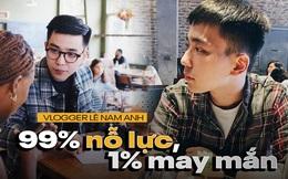Gặp chàng vlogger điển trai đạt GMAT 730/900 - lọt top 5% thế giới, ước mơ làm giảng viên đại học - Tiin.vn