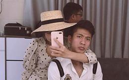 Tình bể bình như cầu thủ Phan Văn Đức và vợ sắp cưới: Về nhà gái qua đêm, sáng dậy sớm xúng xính đi chụp ảnh cưới
