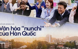Văn hóa nunchi: Khi sự tinh tế, cách ứng xử khéo léo chỉ gói gọn trong một ánh nhìn nhưng mang lại thành công và hạnh phúc cho người Hàn Quốc