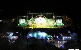 Ảnh: Hàng vạn người dự lễ hội Hoa tam giác mạch ở Hà Giang