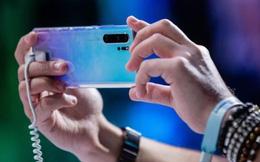 Đài Loan cấm bán điện thoại Huawei