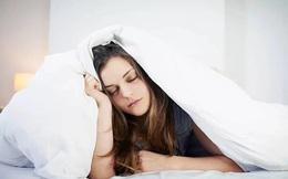 Đừng thức dậy vào buổi sáng theo cách này vì nó có thể gây tổn thương cho cơ thể nhiều hơn khi bạn thức khuya