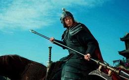 4 chủ nhân của thần binh Phương Thiên Họa Kích: Lữ Bố chỉ đứng thứ 2, người thứ nhất dũng mãnh vô song