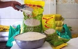 Hành trình 20 năm đưa gạo Việt vượt Thái Lan thành gạo ngon nhất thế giới
