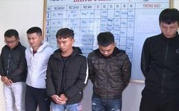 Thanh Hóa: Bắt 5 đối tượng lừa đảo trúng thưởng qua mạng xã hội facebook