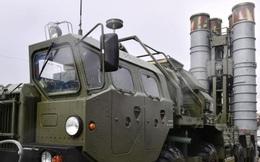Thổ Nhĩ Kỳ sẽ sử dụng S-400 đầu năm sau, không phải 'làm của'