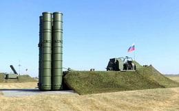 Tiết lộ lý do khiến Ấn Độ không thể từ bỏ các hệ thống phòng không S-400 của Nga
