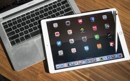 Cuối cùng Apple đã phải thừa nhận, iPad không thay thế được máy tính