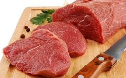 Thịt bò tăng cường sinh lý nam
