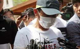 Chồng Hàn Quốc giết rồi giấu thi thể người vợ Việt