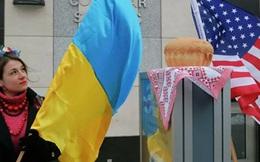 Ukraine đang cảm thấy bị Washington bỏ rơi?