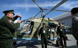 Nga đối diện nguy cơ bị Ấn Độ hủy hợp đồng cung cấp... 140 trực thăng hạng nhẹ