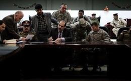 Rò rỉ tài liệu tình báo: 'Nhờ Mỹ', Iran từng bước chi phối Iraq ra sao?