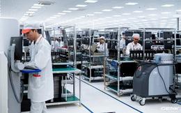 Vingroup khởi công nhà máy sản xuất smartphone công suất 125 triệu máy/năm, không chỉ sản xuất Vsmart mà còn sẵn sàng nhận gia công cho các hãng khác
