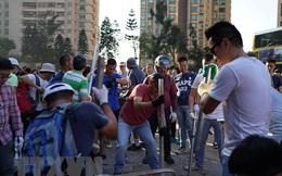 Tân cảnh sát trưởng Hong Kong kêu gọi ủng hộ khôi phục trật tự