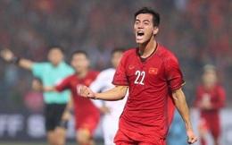 Thắng Thái Lan, đội tuyển Việt Nam sẽ 'bơi' trong tiền thưởng