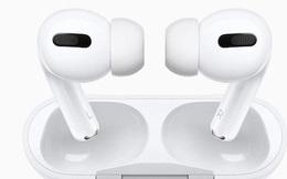 Tai nghe AirPods Pro giảm giá mạnh xuống mốc 6 triệu đồng