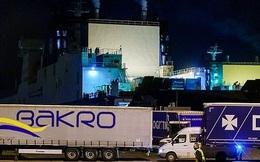 Hà Lan phát hiện 25 người di cư trong container đông lạnh trên đường sang Anh