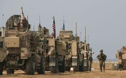 """Tuyên bố """"sốc"""" của Lầu Năm Góc về IS sau khi Mỹ rút quân khỏi bắc Syria"""