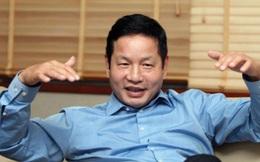 Bước đường xây dựng đế chế FPT của thầy giáo Trương Gia Bình