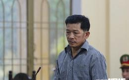 Gã chồng đâm chết vợ trước ngày giỗ cha mẹ lĩnh án chung thân