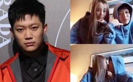 Blogger xứ Trung tiết lộ lý do vì sao PGone phát điên, tung 3 clip nóng với Lý Tiểu Lộ và khiến mọi chuyện bung bét