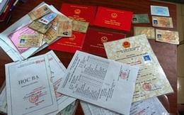 Phó giám đốc sở ở Thái Nguyên làm công chức trước, bổ túc THPT sau