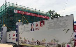 Trung Quốc nỗ lực lấy lại hình ảnh ở Sri Lanka