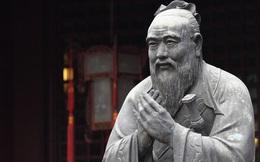 Chuyện Khổng Tử bái đứa trẻ làm thầy và triết lý sâu sắc mang tên: Biển học mênh mông!