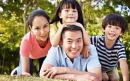 Không phải sự bao bọc, 'lót đường sẵn', đây mới là 8 điều tốt nhất cha mẹ nên làm cho tương lai của trẻ