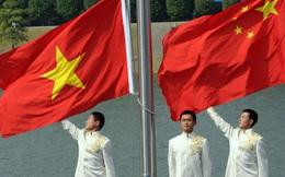 Việt - Trung tiếp tục đàm phán hợp tác các lĩnh vực ít nhạy cảm trên biển