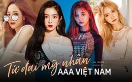 """So kè độ nóng bỏng của dàn mỹ nữ Hàn sắp tới Việt Nam: Tình cũ Lee Min Ho xếp đầu bảng vì độ sexy, """"nữ thần"""" Yoona cũng không hề kém cạnh"""