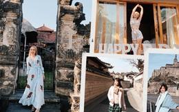 Cô gái 8x dành cả thanh xuân và số tiền đủ mua một căn hộ chung cư ở Hà Nội để thỏa ước nguyện trước 30 tuổi du lịch 20 nước