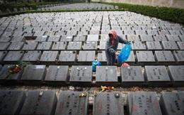 Đất chật người đông, Trung Quốc bùng nổ đại chiến... quan tài
